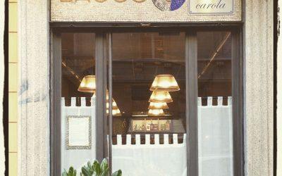 Al Bacco Ordina & Gusta