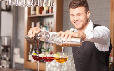 Cameriere Barman