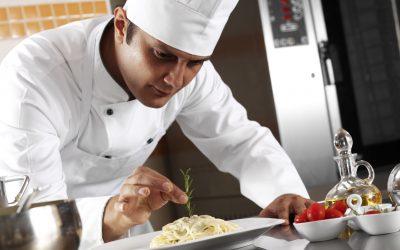 Cuoco Gastronomo