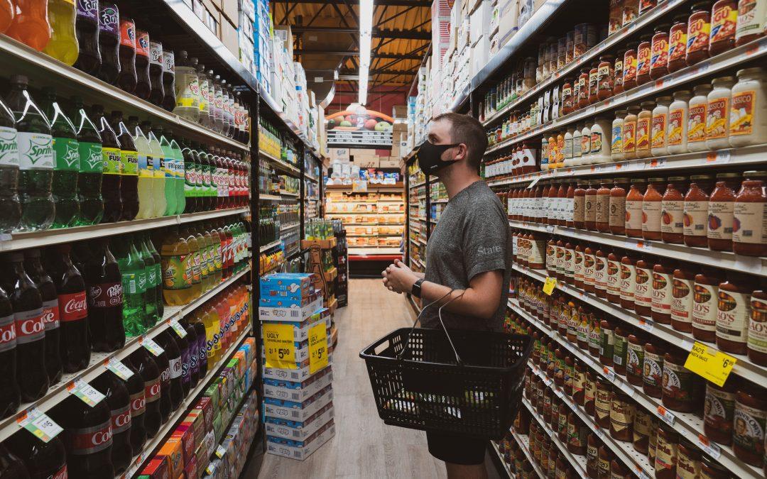 Consumi: In quarto trimestre crollo 8-10 miliardi