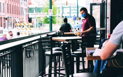 Contributi a fondo perduto: ecco quanto avranno bar e ristoranti