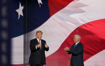 Trump licenzia il responsabile della sicurezza informatica