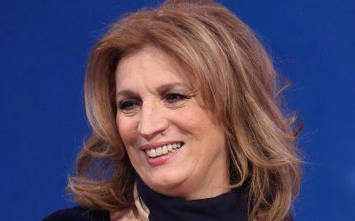 """Iva Zanicchi: """"Sono in ospedale per polmonite bilaterale"""""""