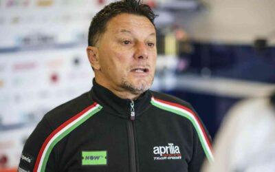 Fausto Gresini è morto per covid