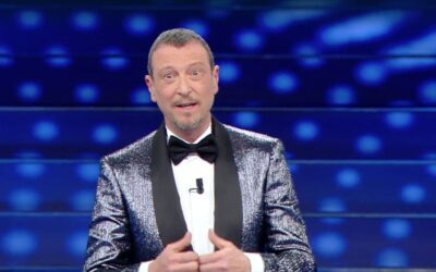 Sanremo 2021: ecco i cantanti in gara