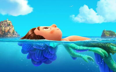 Il trailer di Luca, il nuovo film della Pixar