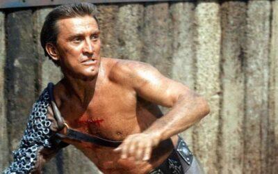 Spartacus e altri film per sta sera