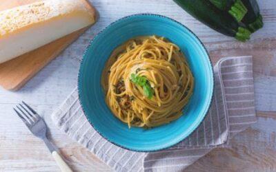 Spaghetti alla Nerano: l'esperienza di Marika Campo