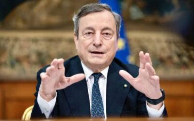 Davvero Draghi non ha voluto mandare i vaccini in Africa?