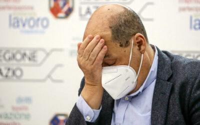 Perchè Zingaretti si è dimesso dalla segreteria del Pd