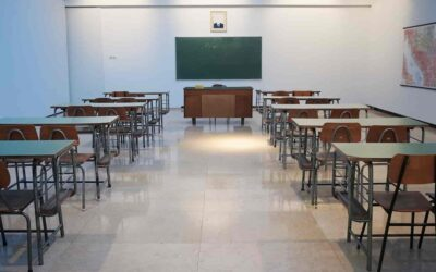 Le scuole chiuse, ancora