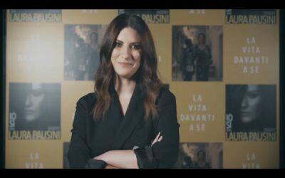 Io sì di Laura Pausini e il trionfo ai Golden Globes