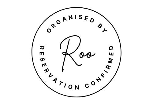 Organised by Roo