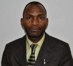 Mathieu Bifutu