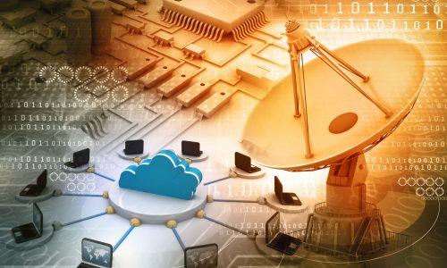 Information Technology background