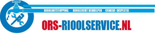 ORS RioolService