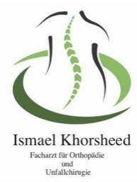 Praxis für Orthopädie Unfallchirurgie Khorsheed