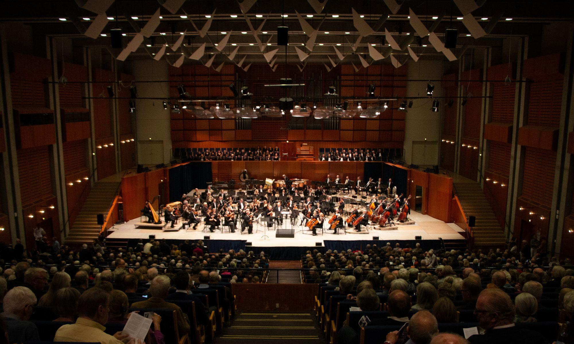 Odense symfoniorkesters venner