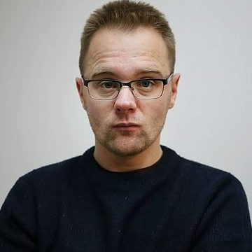 Peter A Rosén