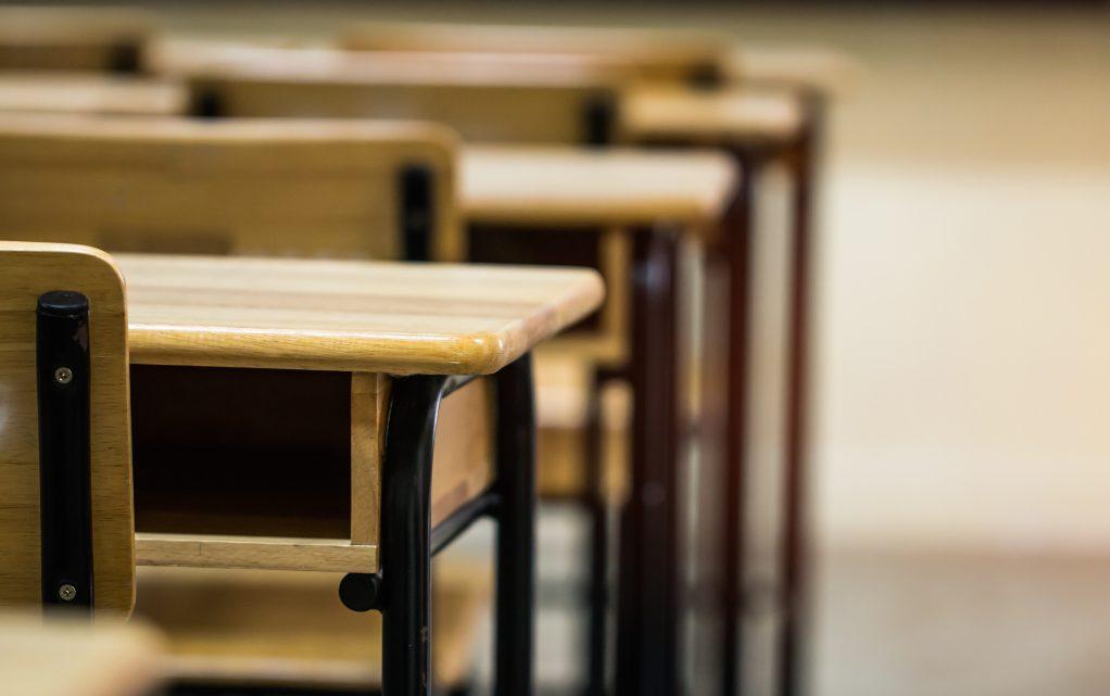 Oro bland lärare i Oskarshamns kommun: Våld, hot, vapen och alkohol