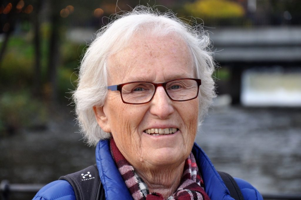 Foto av Ida Fossum Tønnessen