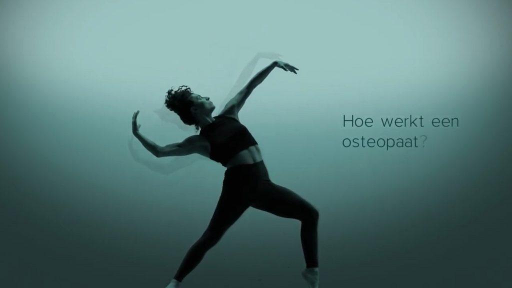 Hoe werkt een osteopaat?