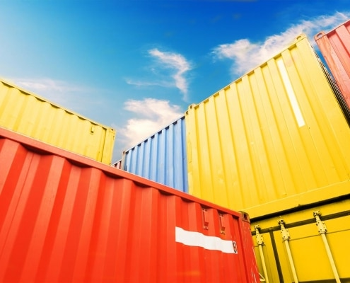 Köpa container i Skåne