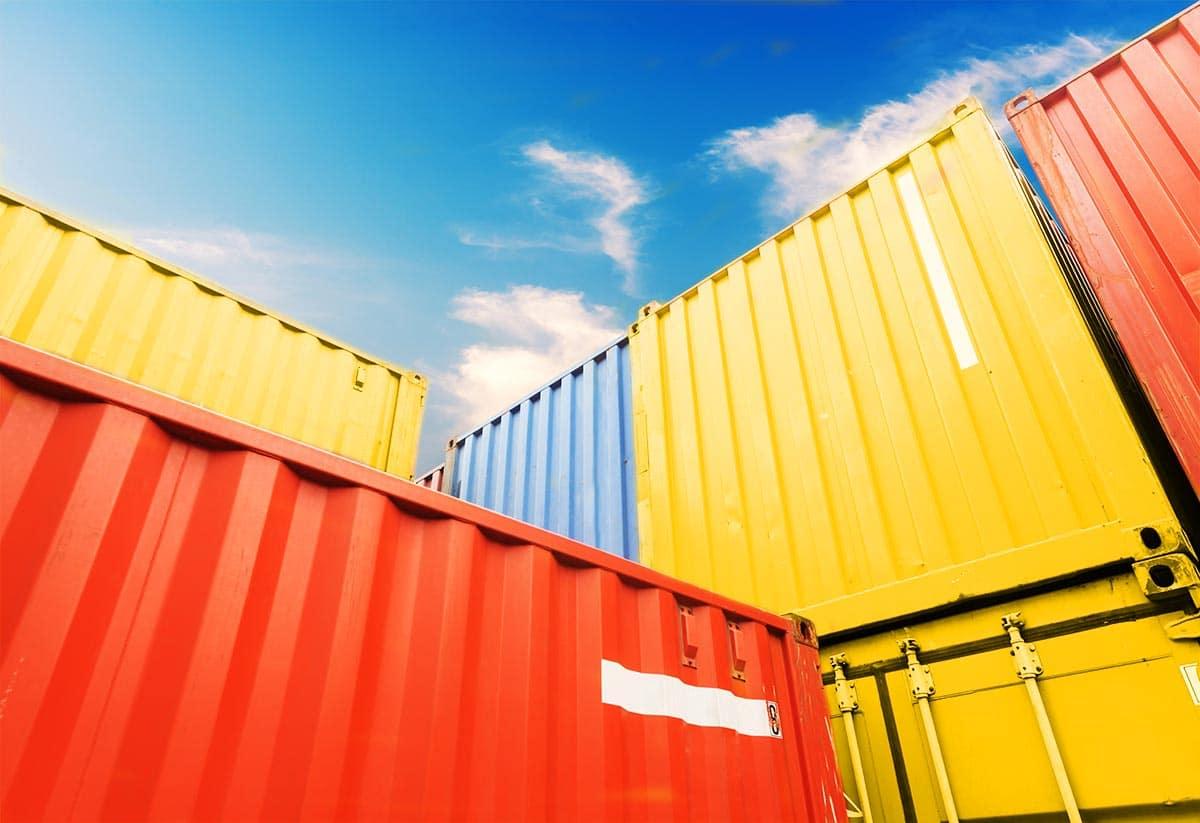 Köpa container Skåne