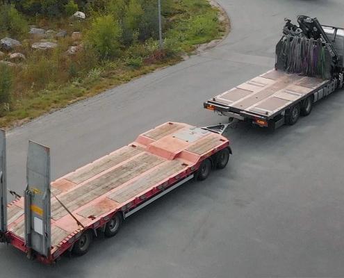 specialtransporter otm ab