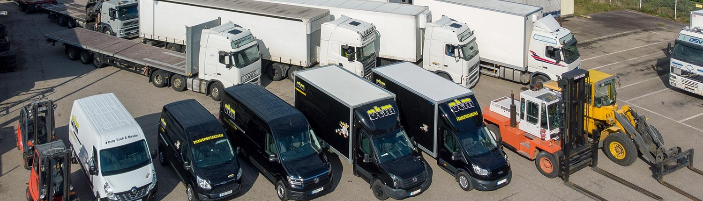 Kontakt, bokning och offerter Osby Truck och Maskin AB