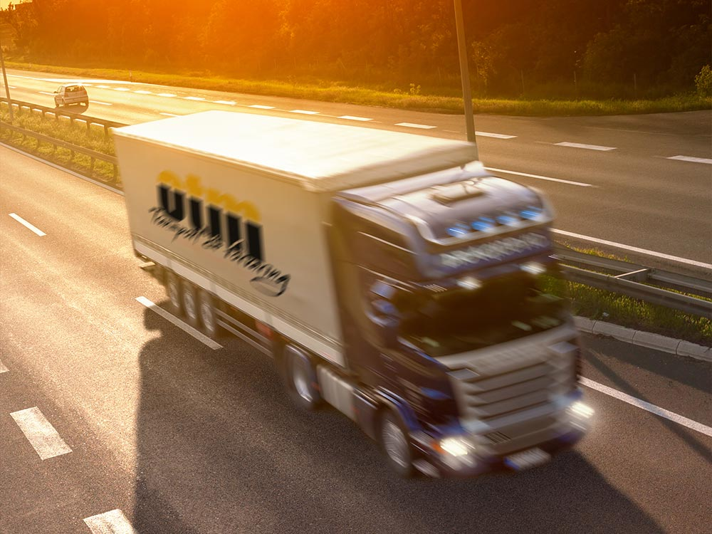 distributionsbilar expresstransporter otm ab