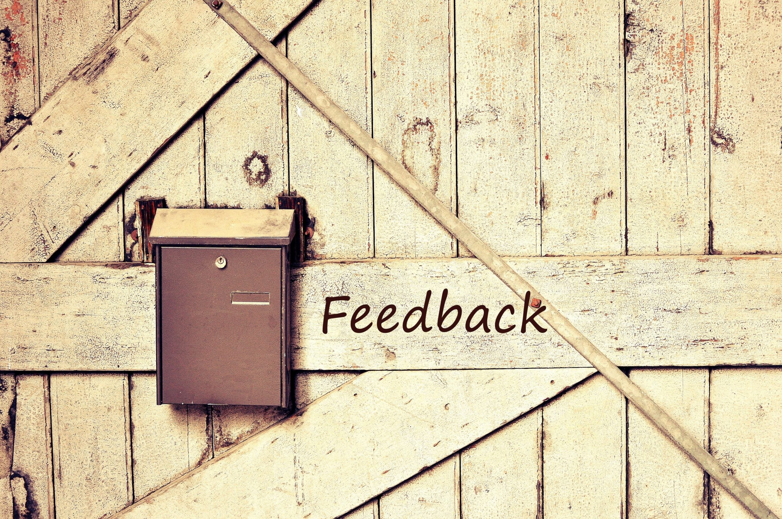 Building a Feedback Culture: the 2 Questions for HR