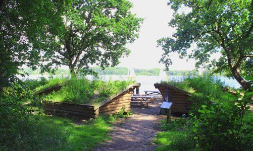 Shelter-booking i Danmark: Her er guiden
