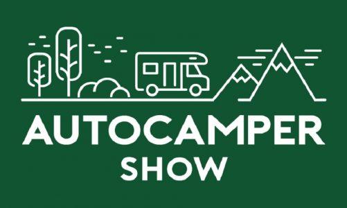 autocamper show messe campervan udstilling