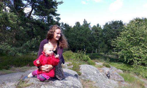Bornholm genopretning af natur