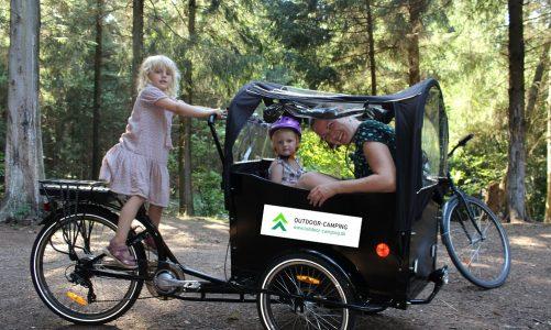 Tilmeld dig Outdoor-Camping's nyhedsbrev: Få inspiration og nyheder om udeliv