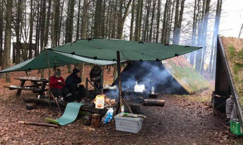 Shelterklubben