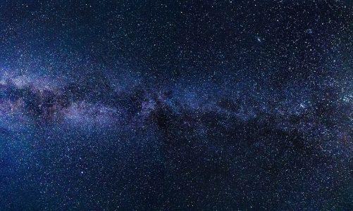 Stjernehimlen i december