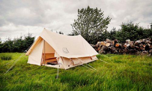 4-personers telt: Her er de bedste telte i tre prisklasser