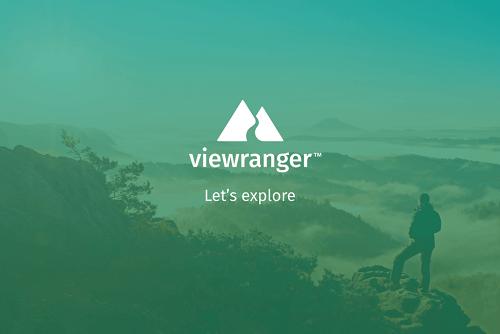bedste vandre app danmark vandre app gps ViewRanger 2