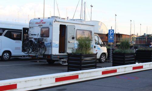 registreringsafgift autocamper veteran camper grøn afgift autocamper
