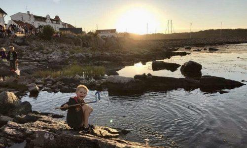 Nu kan du hæve dine feriepenge: Oplevelser i naturen vinder