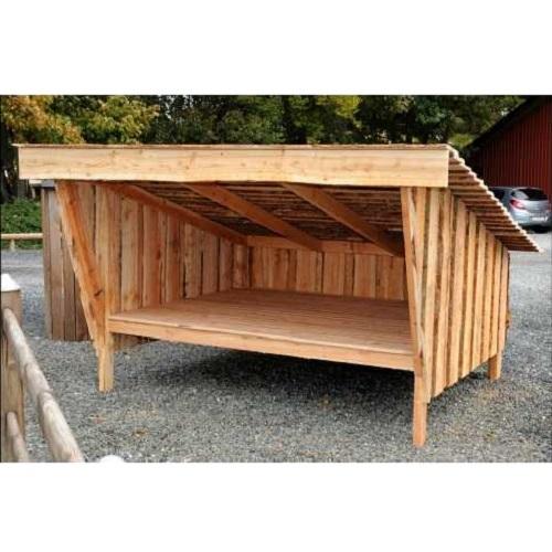 shelter-byg-selv-byggesæt-til-haven Gardenpro