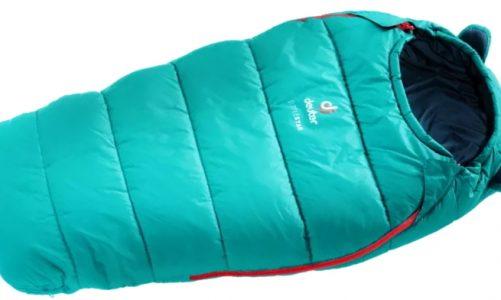 Sovepose til børn: otte anbefalinger fra Outdoor-Camping