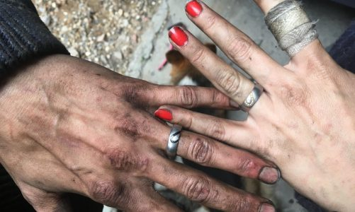En pligt at bevare veterancampere: Gammelt jern har historie
