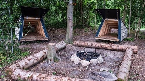 shelter ved vandet fyn shelter tæt på havet Slipshavn_Carlo_Pedersen