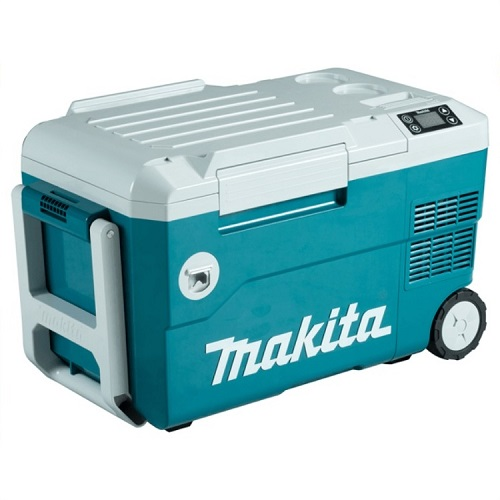 12v køleboks til bil med kompressor Makita 18V LXT 20ltr