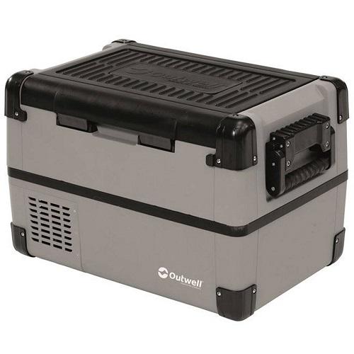 12v koeleboks til bil med kompressor Outwell Deep Cool 28L