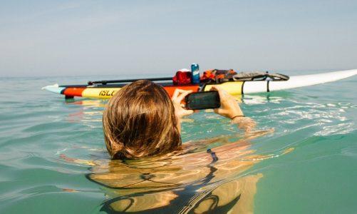 Uheld og bøder på vandet: Glemmer redningsvest og svømmevest