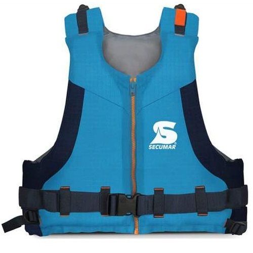 svømmevest redningsvest Secumar sup board Stand Up Paddling